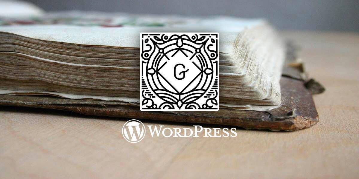 Nowy edytor Wordpressa - Gutenberg