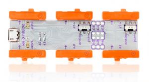 Tensorflow Moduł Arduino littleBits