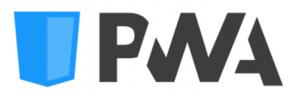 Progressive Web App logo