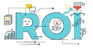 Wskaźnik rentowności projektów ROI
