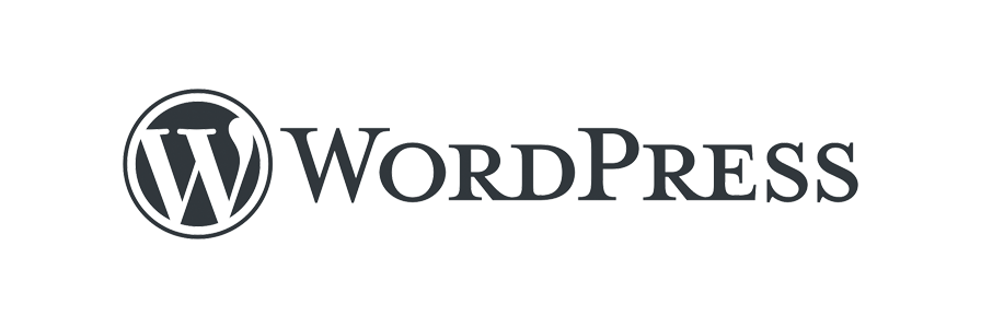 Logo Wordpressa