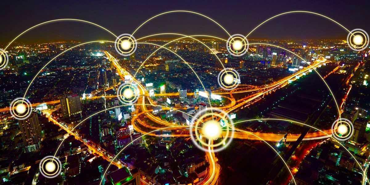 IoT czyli Internet Rzeczy