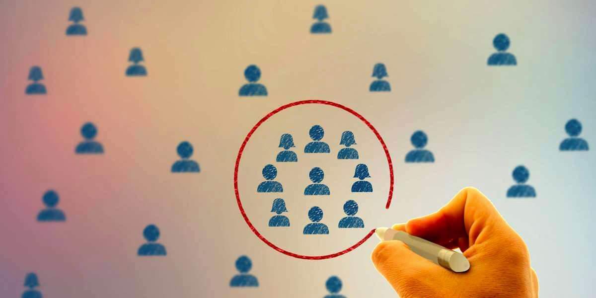 Segmentacja użytkowników