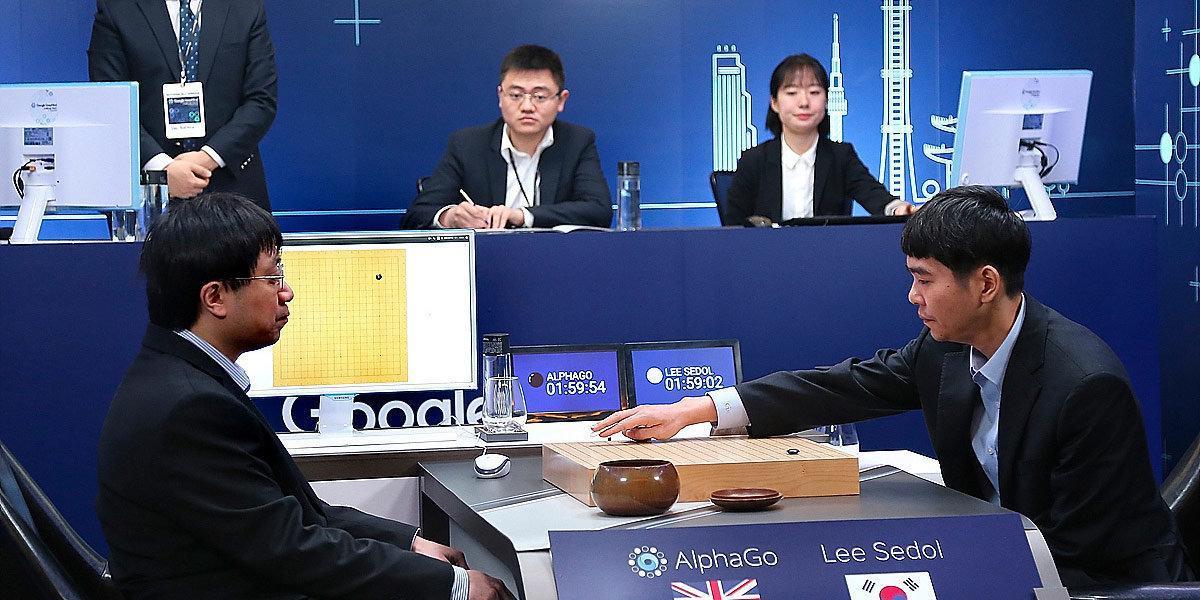 AlphaGO. Wielki krok dla Sztucznej Inteligencji?